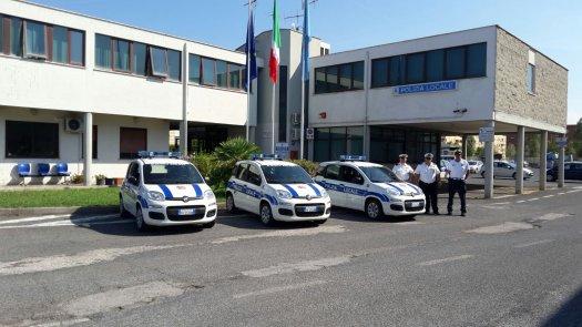 Polizia Locale Aprilia