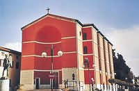 Chiesa di San Michele Arcangelo e Santa Maria Goretti