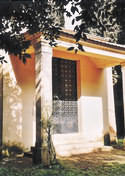Mausoleo Menotti