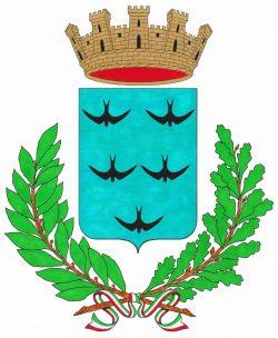 stemma città di Aprilia