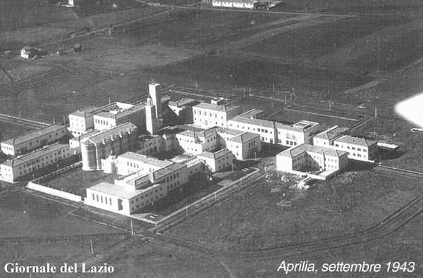Aprilia settembre 1943